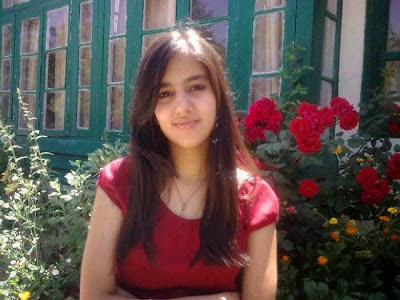 Peshawar University Muslim Girl Whatsapp Number