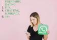 girls whatsapp group links invite